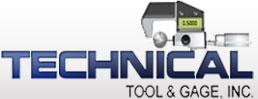 Technical Tool & Gage Inc.